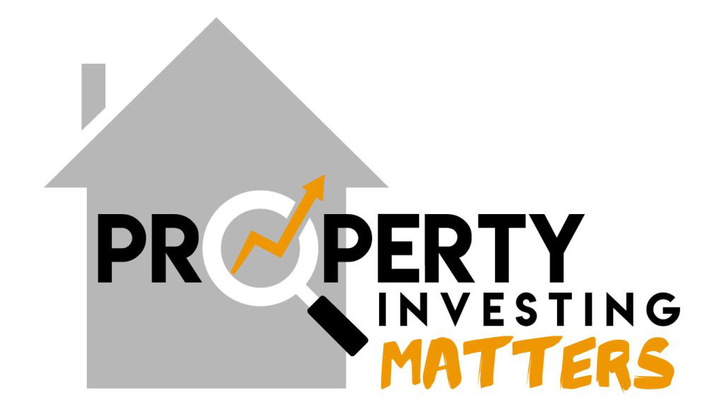 Property Investing Matters Logo