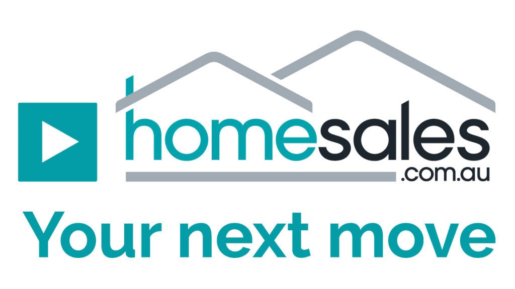 Homesales - Your Next Move Logo