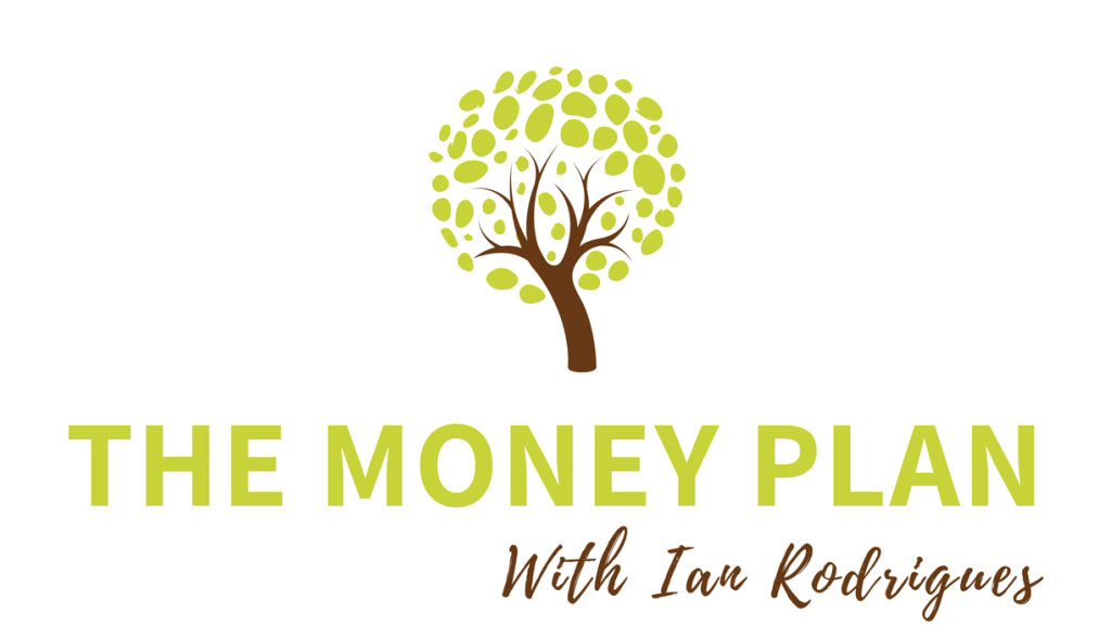 The Money Plan Logo