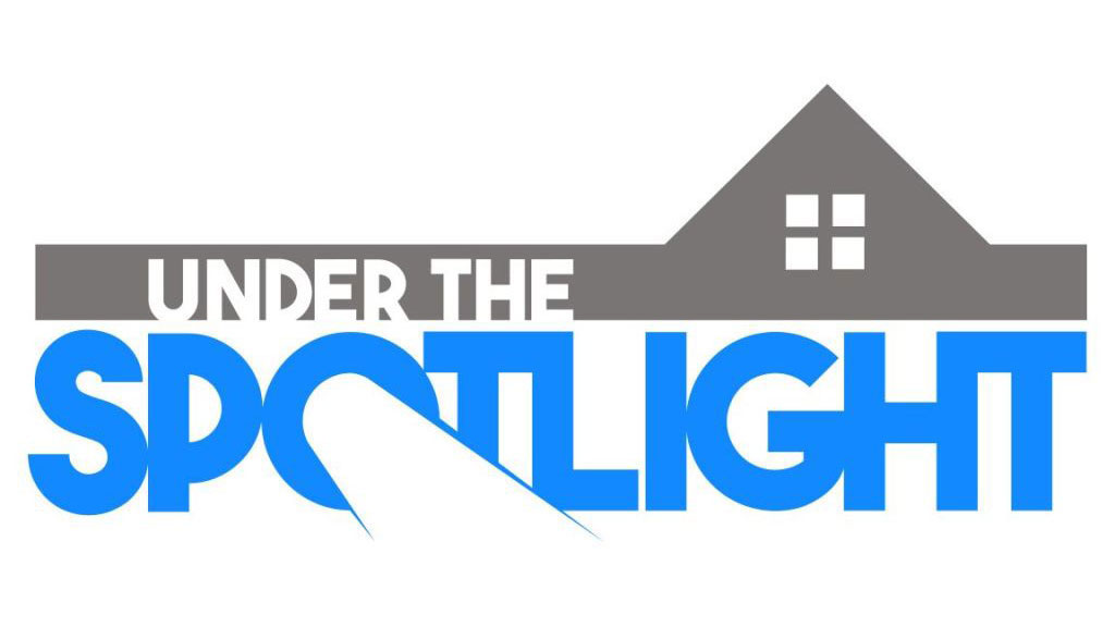 Under the Spotlight Logo